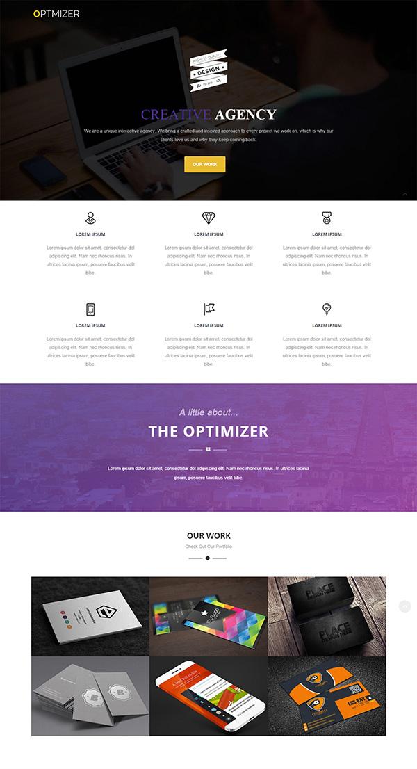 08-optimizer-free-wordpress-theme