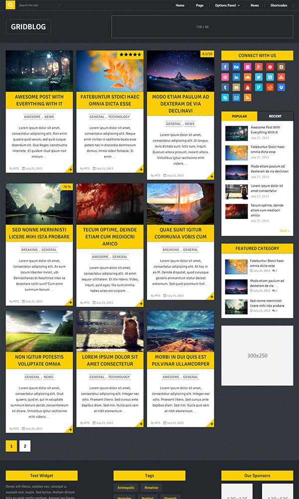 09-gridblog-free-wordpress-theme