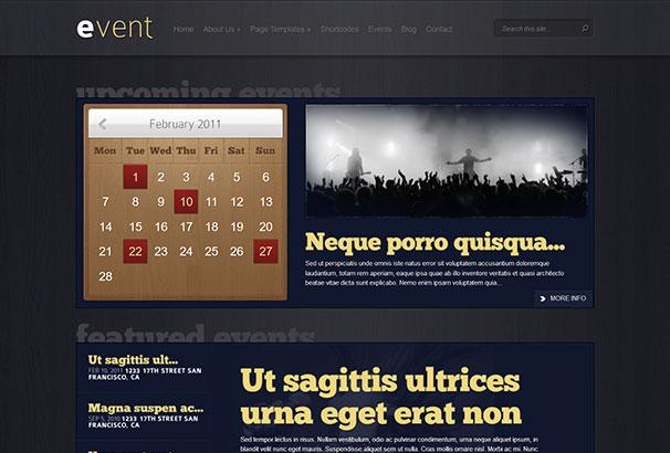 10-EventThemes