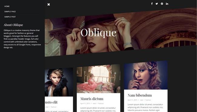 11-Oblique