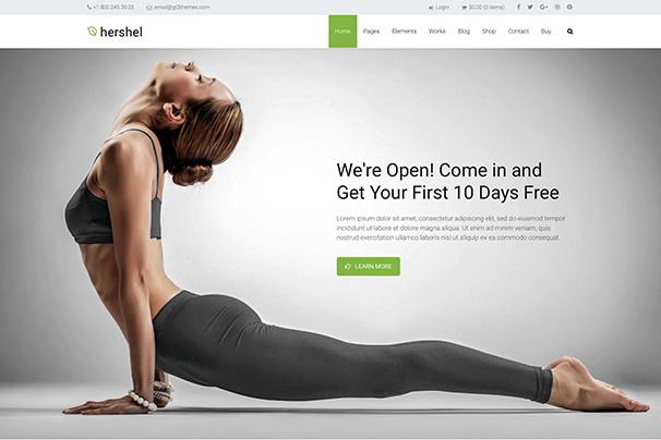 11-YogaThemes