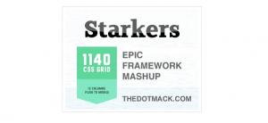 1140 Fluid Starkers