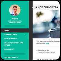 11 лучших бесплатных тем WordPress за октябрь 2014