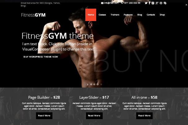 12-GymThemes2016