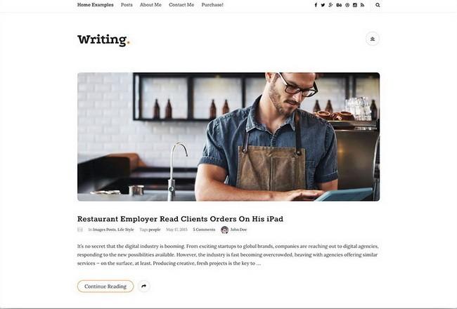 12-Writing
