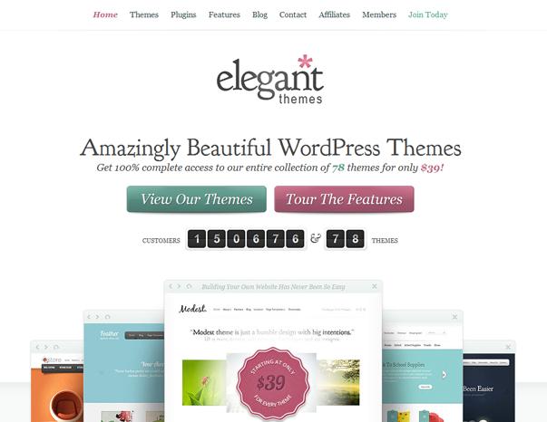 124 Как  менялся дизайн WordPress за 15 лет