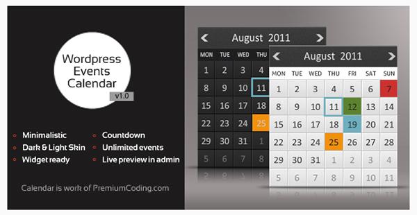 13-Calendar
