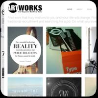 13 лучших бесплатных тем WordPress для портфолио в 2014 году