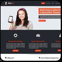 Лучшие бесплатные WordPress темы за апрель 2014 — Часть 2