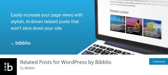 плагины похожих записей на WordPress