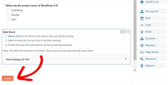 WordPress-da test va testlarni qanday qilib osongina yaratish mumkin