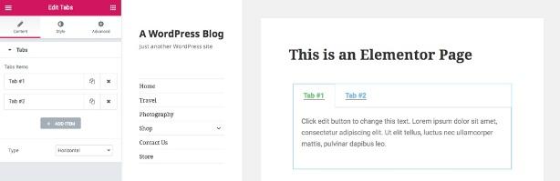 WordPress xabarlari va sahifalariga yorliqlarni qo'shing