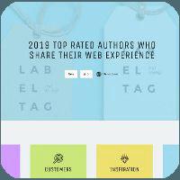 10+ понятных и простых в использовании тем блога WordPress