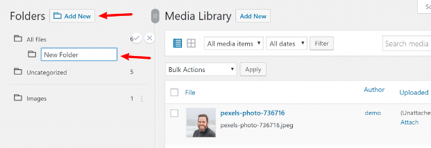 Плагин WordPress для сжатия изображений и PDF | 214x621