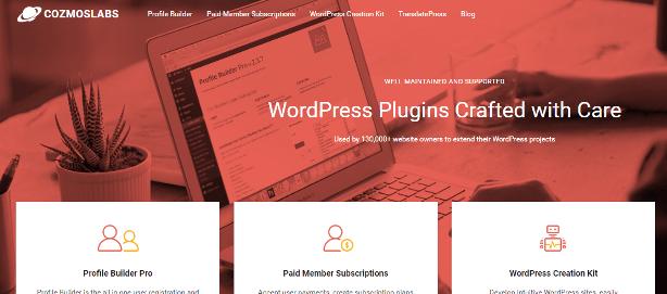 Maxsus post turlari uchun WordPress plaginlari