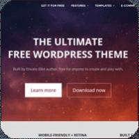15 лучших бесплатных профессиональных тем WordPress, которые помогут вам с цифровым маркетингом