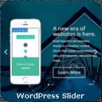 Огромная коллекция лучших бесплатных и премиальных плагинов WordPress Slider