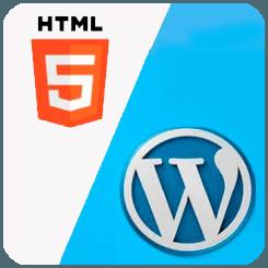 WordPress против статического HTML: что выбрать?