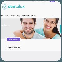 10 шаблонов Вордпресс для сайта стоматологии 2019