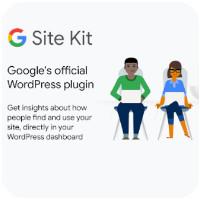 Google Site Kit для WordPress: полезный новый плагин