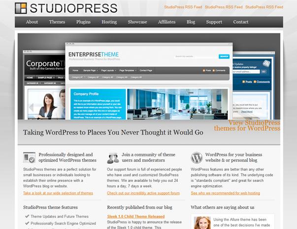 202 Как  менялся дизайн WordPress за 15 лет