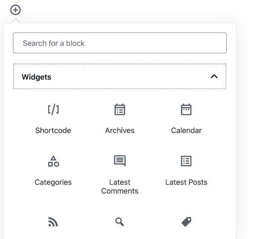Veb-saytingizni sozlash uchun WordPress vidjetlarini qanday qo'shish va ishlatish