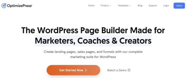 6 eng yaxshi WordPress ochilish sahifasini o'tkazish plaginlari