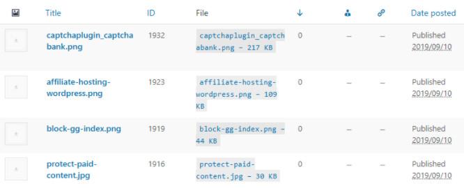 WordPress fayllarini yuklashni boshqarish uchun 3 ta eng yaxshi bepul plaginlar