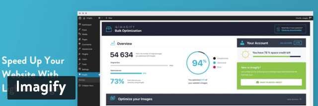 WordPress-da veb-rasmlarni qanday ishlatish va rasm hajmini 35% gacha qisqartirish