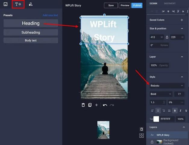 WordPress-da qanday qilib Google veb-hikoyalarini kodsiz yaratish