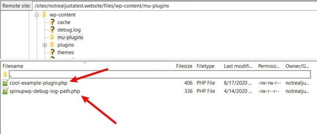 mu-WordPress plaginlari: kerakli plaginlardan foydalanish bo'yicha qo'llanma