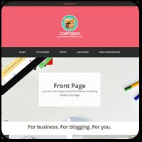 20 лучших бесплатных тем WordPress за июль 2015