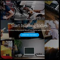 20 лучших бесплатных тем WordPress за сентябрь 2015