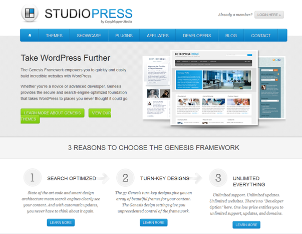 2142 Как  менялся дизайн WordPress за 15 лет
