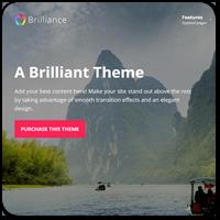 22 лучшие бесплатные темы WordPress за август 2015