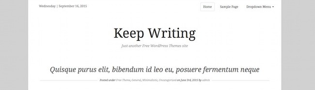 24-keepwriting