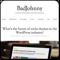 25 бесплатных и минималистичных тем оформления WordPress с белым фоном