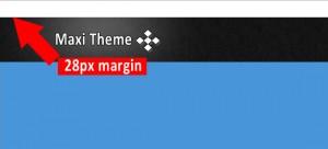 28px-margin