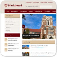 29 тем WordPress для сайтов школ и университетов