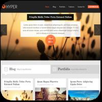 30 классных тем WordPress для блога или личного сайта