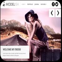 30 fullscreen-тем WordPress для фотографов и сайта портфолио
