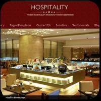 30 премиум тем WordPress для сайтов отелей