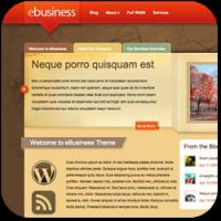 33 премиум темы WordPress для бизнес-сайта дешевле $50