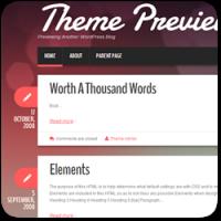 33 современные темы WordPress для писателей и блогеров