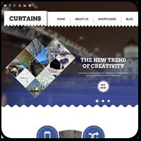 35 бесплатных адаптивных тем WordPress для бизнеса и сайта компании на 2016