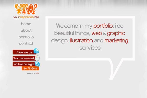 inspiration premium wordpress theme