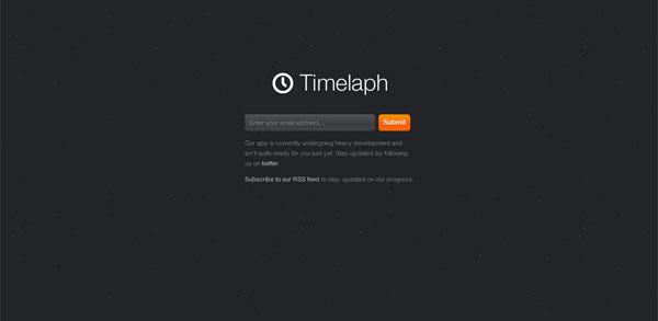 timelaph premium wordpress theme