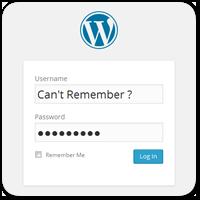 5 главных вопросов об авторизации в WordPress и способы их решения
