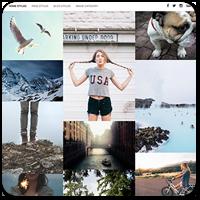 80 лучших бесплатных тем WordPress за весь 2015 год