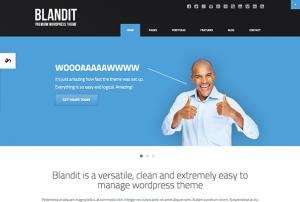 BLANDIT